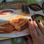 Simple Comforts: 50 Heartwarming Recipes, Sur La Table